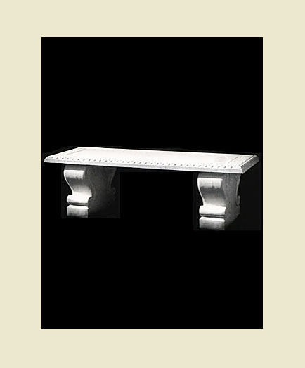 Cast Stone Tables and Benches | Artistic Statuary