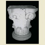 Waterford Table Base Pedestal